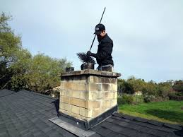 Chimney sweep Malaga
