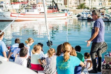 Cruceros Marbella