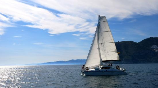 Boat Cruises Malaga