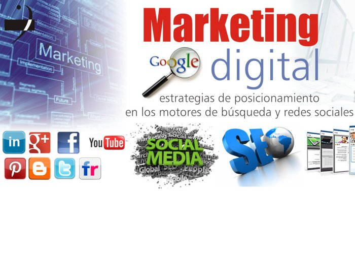 Marketing Digital Torre del Mar Malaga Spain