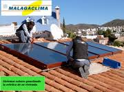 AIR CONDITIONING HEATING SOLAR ENERGY Torrox
