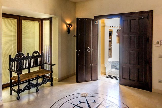door supplier marbella
