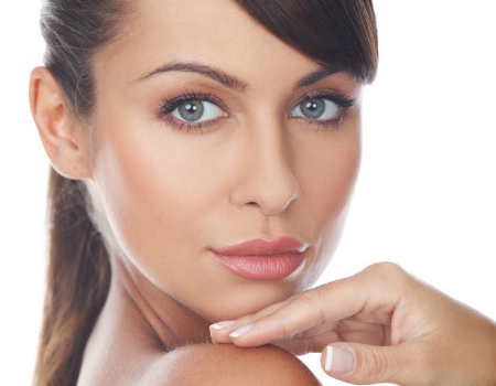 Permanent make up Marbella
