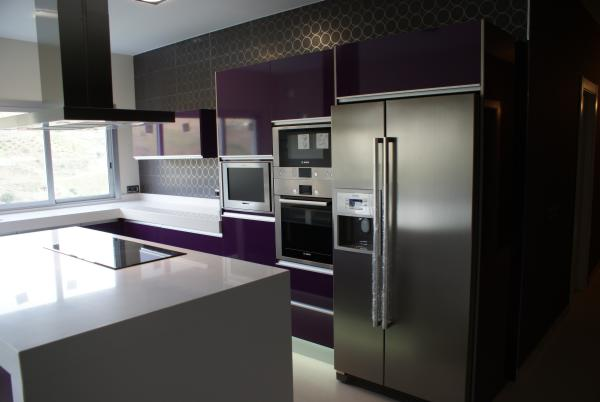 Quality Luxury Kitchens & Appliances Rincon