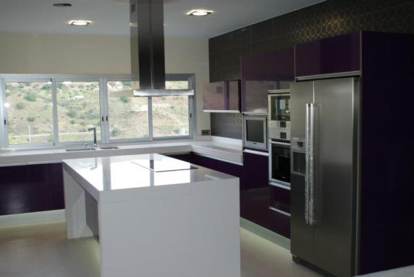 Quality & Luxury Kitchens Appliances Torre del Mar