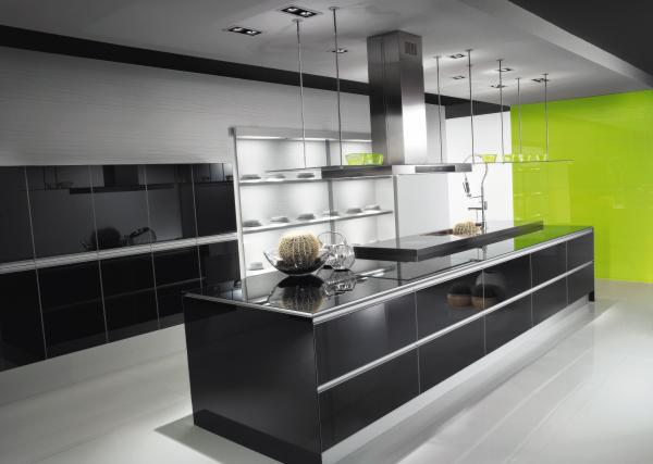 Quality luxury Kitchen Velez Malaga Torre del Mar