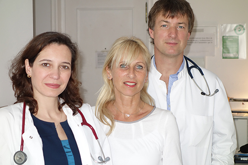 Cardiology and internal medicine Marbella