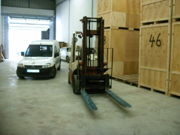 Removals - Transport � Storage Mijas Costa