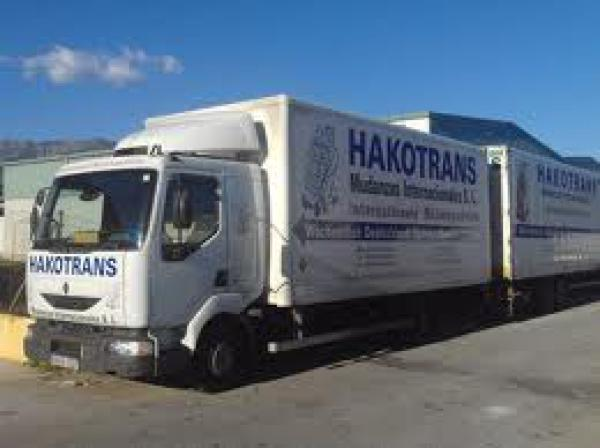 Removals - Transport � Storage Malaga