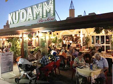 Restaurante aleman Comida alemana Malaga