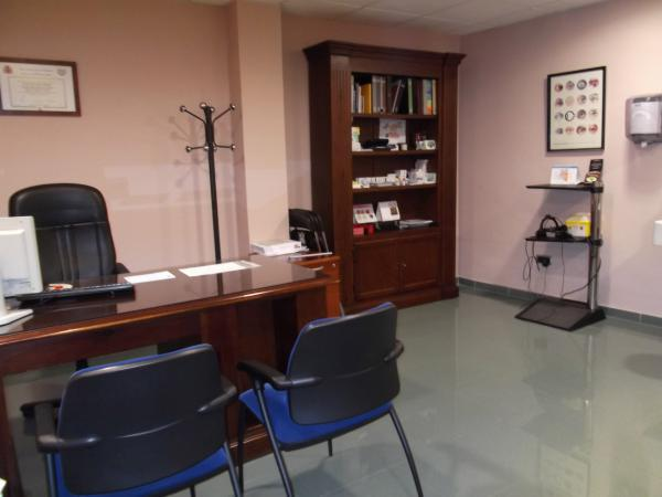 Health Care Consultation Torre del Mar Nerja