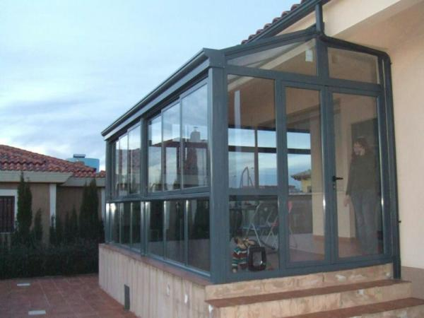 Windows Doors Glass Curtains Mijas