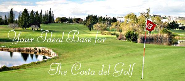 The Costa del Golf