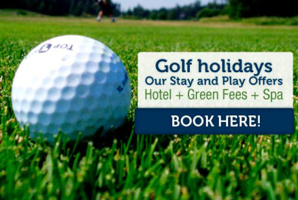 Golf holidays Mijas Malaga Spain
