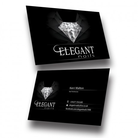 Printing business cards Fuengirola
