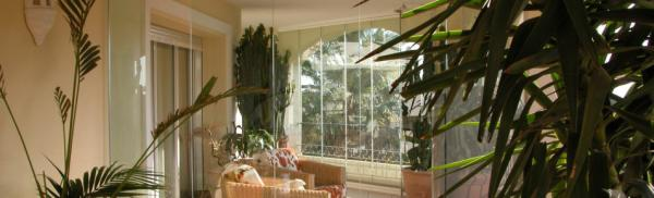Glass Curtains terrace enclosures Fuengirola Mijas