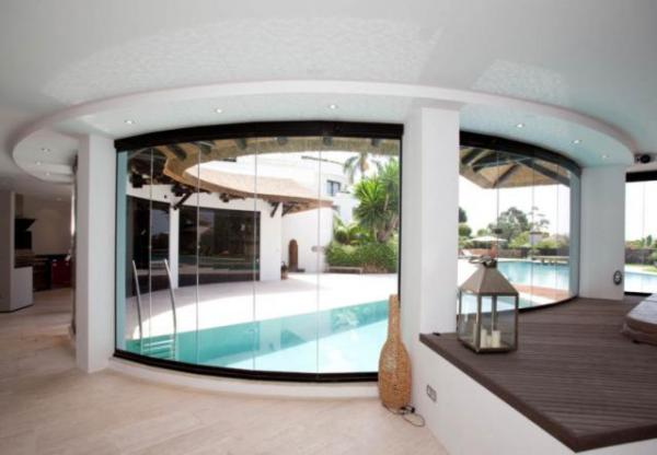 UPVC Windows Malaga Spain