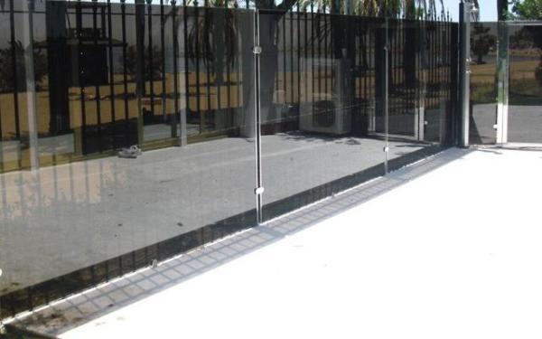 UPVC Doors Malaga Spain