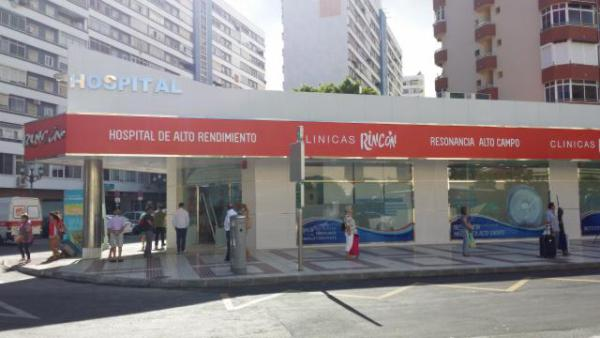 Emergency Health Care Torremolinos