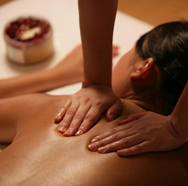 Body Massage Marbella