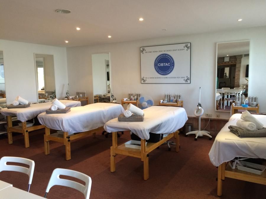 Beauty Therapy Marbella