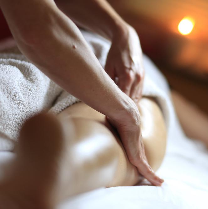 Massagen Marbella